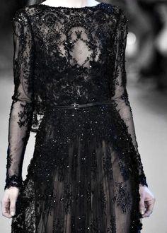 Défilé Elie Saab Printemps-été 2014 Haute couture