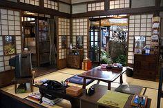 20110312141524 Japanese Style House, Traditional Japanese House, Japanese Home Decor, Japanese Interior, Japanese Bedroom, Japan Architecture, Interior Architecture, Interior Design, Japanese Apartment