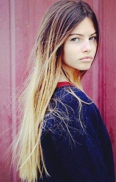 Thylane Blondeau                                                                                                                                                                                 Plus