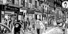 Libros infantiles ilustrados, cuentos infantiles ilustrados, libros juveniles : Chueca Street View, Google, Art Illustrations, Libros, Short Stories, Novels, Portraits, Artists