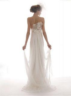 elizabeth fillmore bridal.  Delicate. Flawless.