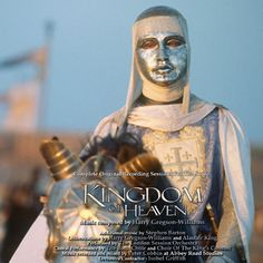 The film Kingdom of Heaven featured the story of the loss of Jerusalem. In the story, King Baldwin IV is featured as a successful diplomat who maintains good peaceful relationships with Sultan Saladin.