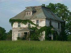 Rushville, Illinois