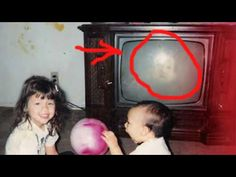 Paranormal activity caught on camera | Scary video of best ghost photos ...