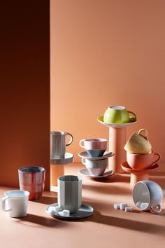 9 of the best teacups. Photography by Sam McAdam-Cooper. Styling by Alicia…