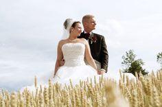 Nadine & Peters wedding 2011.  Photo Jessica Collin