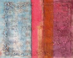 Juan Mildenberger painting Montreal Canada, Abstract Paintings, Artwork, Work Of Art, Abstract Drawings