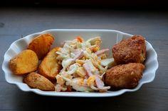 De gezonde recepten van Ursie Food And Drink, Pasta, Snacks, Chicken, Dressings, Foods, Fruit, Drinks, Tapas Food