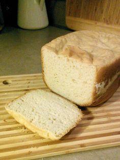 GF CF sandwich bread - a real winner!!