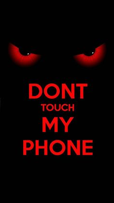 phone wall paper red phone wallpaper red Dont Touch Red Wallpaper by - aa - Free on ZEDGE now. Browse millions of popular dont Wallpapers and Ringtones on Zedge and personalize your phone to suit you. Browse our content now and free your phone Mobile Wallpaper Android, Dont Touch My Phone Wallpapers, Lock Screen Wallpaper Iphone, Hd Phone Wallpapers, Funny Phone Wallpaper, Apple Wallpaper Iphone, Joker Wallpapers, Locked Wallpaper, Cellphone Wallpaper