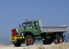 Saurer Rc Trucks, Semi Trucks, Road Transport, Old Tractors, Busses, Vintage Trucks, Jeep, Transportation, Monster Trucks