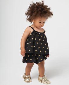 Baby Girl's Heartbreaker Grow - Bardot Junior