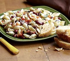 Mexican Pasta Salad - Panera Recipe