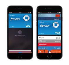 Mobile Payment: Apple Pay - Mit Apple Pay auf dem neuen iPhone 6 setzt der US-Konzern die deutsche Bankenlandschaft unter Druck. Es ist dem Internet-Konzern mit integriertem NFC-Chip plus Touch ID und Secure Element Chip zuzutrauen, dass er erneut eine Lösung aus der Nische in den Massenmarkt führt, so Ulrich Dietz von der Stuttgarter GFT Group. Diez analysiert für uns, welche Folgen Apple Pay für die deutsche Kreditwirtschaft haben könnte.