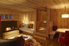 Adler Mountain Lodge from Hotels in Heaven.
