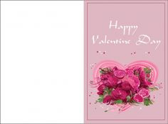 The 17 best free printable valentines cards images on pinterest it looks like youre interested in our thoughtful rose valentine greeting card we also offer many different printable valentines cards on our site m4hsunfo