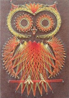 Image result for good string art