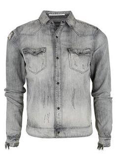 Amsterdams Blauw Shirt 134807
