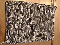 Lana, Socks, Knitting, Blog, Point Mousse, Simple, Diy, Tejidos, Amigurumi