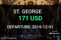 Flight from New York to St. George by jetBlue #travel #ticket #flight #deals   BOOK NOW >>>