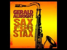 Who's Making Love - Gerald Albright