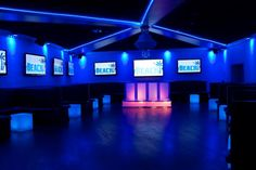 Have your next event at THE BEACH at The Sands Atlantic Beach