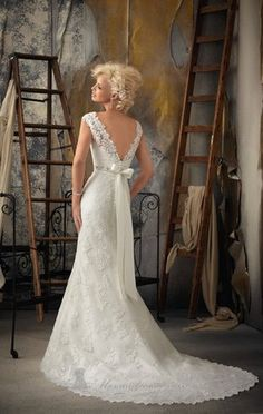 Mori Lee 1901 - $915 : Here is your dress style., We can provide all kinds of wedding dress,high quality dress and high quality service!