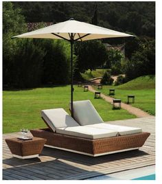 Shine Outdoor lounge chaise  07  From Shine  international Group Limitted market4@shininggroups.com Skype: suzen17278630 What's App : +86 13927710930 www.shininggroups.com
