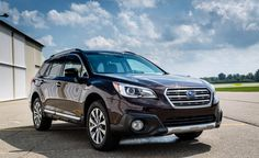 View 2017 Subaru Outback 3.6R Photos from Car and Driver. Find high-resolution car images in our photo-gallery archive.