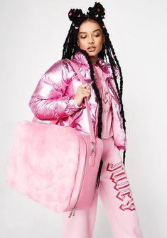 Sugar Thrillz Sweet Kawaii Luggage Bag cuz you want some suga. This pink luggage bag has a top handle, zip around closure, a removable shoulder strap, and a supa soft N' fuzzy front. #DollKill #cococollection #Kawaii #KawaiiDoll #KawaiiGirl #Pink #Barbie #Girly #Tumblr #Beauty #Makeup #selfie #kawaii #kawaiiasfuck #fit #fitgirl #tbt #narutocosplay #heart #cutepetclub #bestmeow #cute #aww #pretty #omg #saocosplay #streaming #cosplay #glasses #hat #kawaiithe #meme