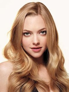 Amanda Seyfried's Hair Secret: 'I Don't Even Have A Blow-Dryer!' – Style News - StyleWatch - People.com