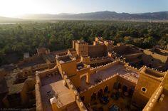 Agdz-Ouarzazate - Marrocos