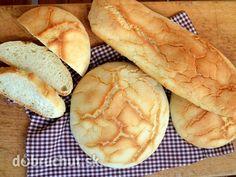 Fotorecept: Tigrí chlieb -  Pripravíme si suroviny, čo sa týka ryžovej múky, tak ju môžeme kúpiť v hociktorých biopotravinách..  Najskôr...