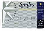 Varig Airlines | Smiles silver card