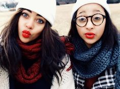 15 Things I Learned From My Mixed Friends