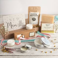 New arrivals weve got new babies and new parent gifts covered new mum letterbox gift set gifts for new mothersdo it yourselfgift solutioingenieria Gallery