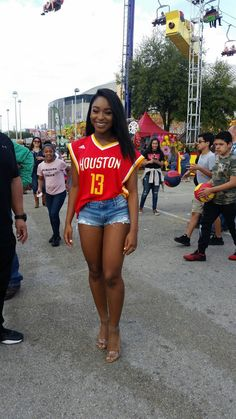 """normanisource: """"Normani today """""""