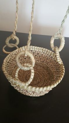 Cl, Straw Bag, Bags, Hampers, Vegetable Recipes, Weaving, Purses, Taschen, Totes
