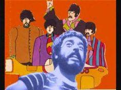 "Eduardo Mateo - ""Yulele"" (Mateo solo bien se lame, 1972)"
