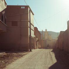 Marokko, street, culture