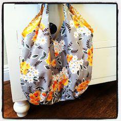 FMF bag, cute!