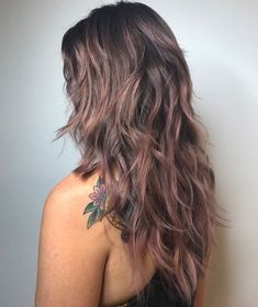 50 Long Shag Haircut Ideas & Trends - Hair Adviser Best Picture For long layered hair straight short Medium Shag Hairstyles, Short Shag Hairstyles, Edgy Haircuts, Shaggy Haircuts, Haircut For Thick Hair, Haircuts For Long Hair, Long Hair Cuts, Long Hair Styles, Haircuts With Bangs