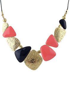 Buy Designer Necklaces: Below 599 Below 599 Store | Necklaces: Below 599 For Necklaces At Styletag