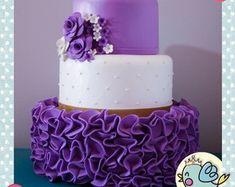 bolo-fake-princesa-sofia-eva-sem-emenda-eva Bolo Fake Princesa Sofia, Princesa Sophia, Biscuit, Desserts, Cake Ideas, Decorating Cakes, Recipes, Pastries, Art