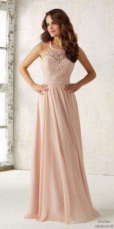 Morilee Bridesmaid Dresses 2017 | Hi Miss Puff - Part 3