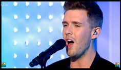 Collabro - Jamie - great voice.