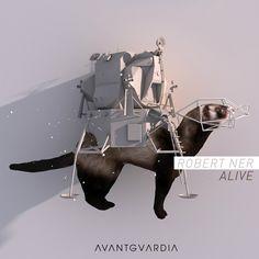 Scarica Gratis ROBERT NER Alive (2016) [Single] DOWNLOAD FREE iTunes Version 256…
