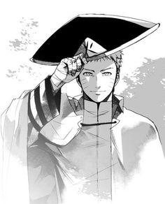 Só para não falar que só posto foto do sasuke....