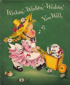 Wishing You Well -- Charlot Byj