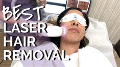 Best Laser Hair Removal Ever? Showing you how to remove facial hair using the Soprano Ice Laser Machine from Alma Lasers. I get my laser removal done at Divine Spa! This video shows the process of removing facial hair and getting rid of unwanted hair in your underarms. Lash bosses lashbosses meiracle laser hair laser hair removal laser hair tips